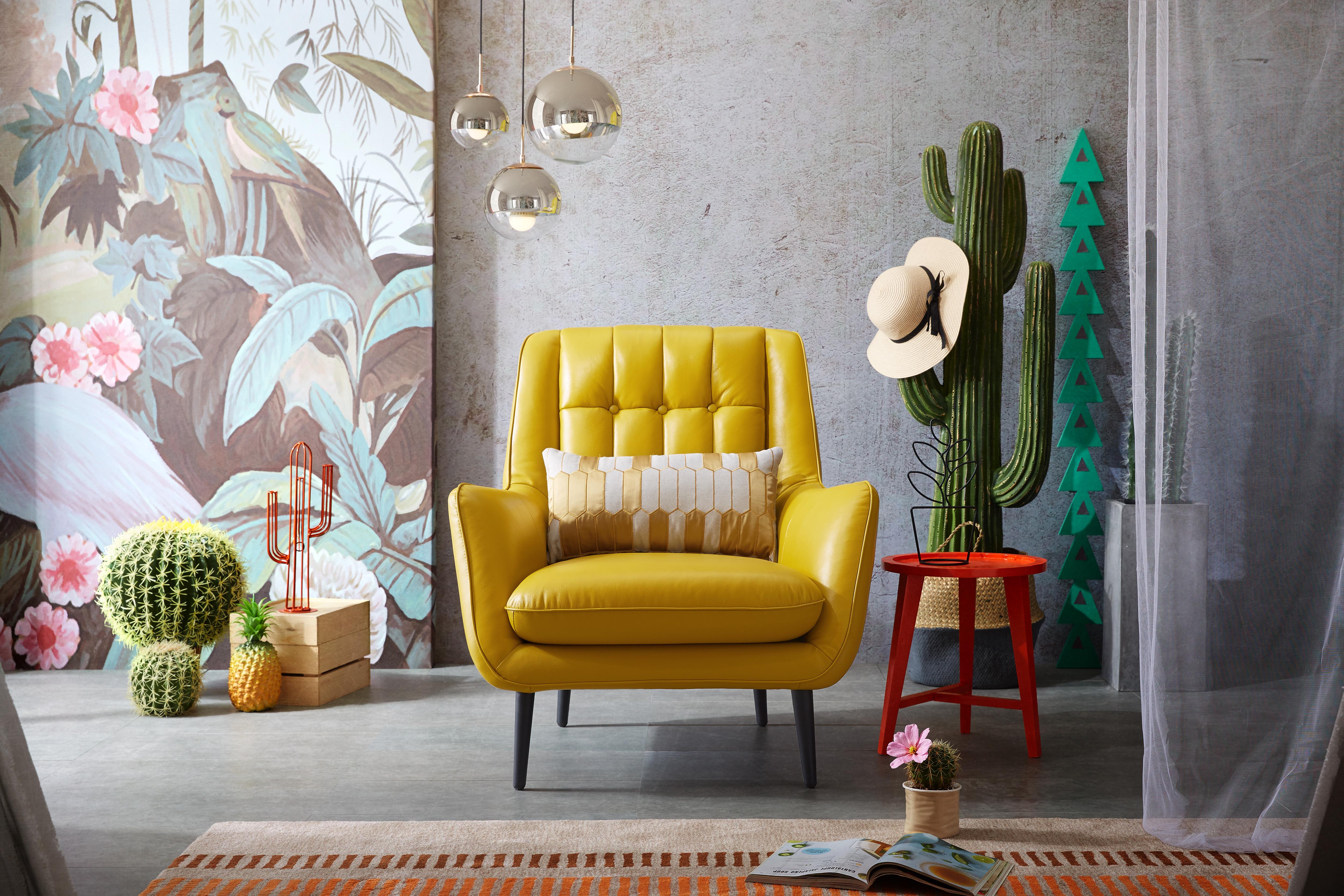 Match Colours Like An Interior Designer