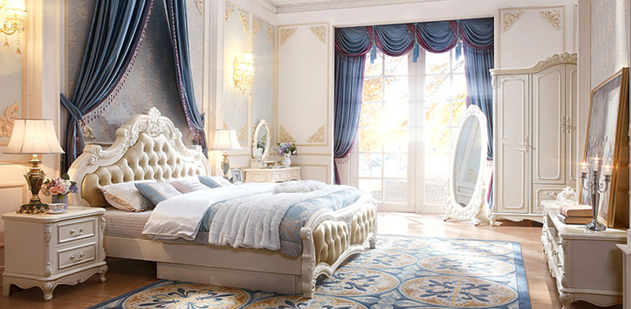 4 Key Elements To Infuse French Chic At Home