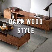 Dark Wood Style (17)
