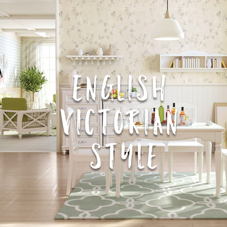 Shop English Victorian Style Furniture Online Mumu Living Malaysia