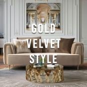 Gold Velvet Style (20)