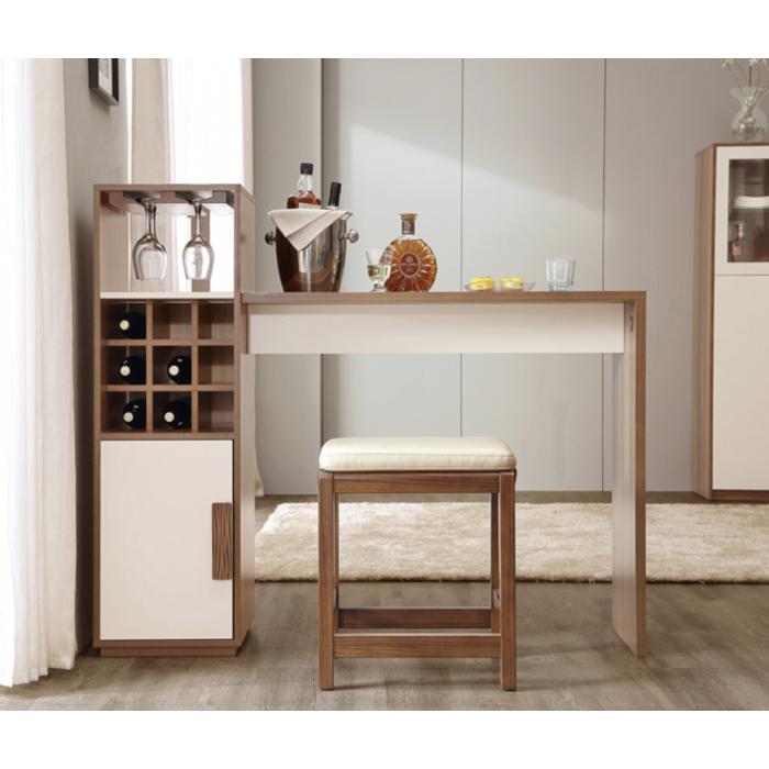 Living Room Bars Furniture: Oliver Bar Table