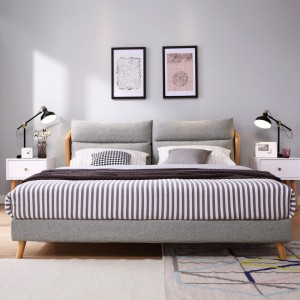 Lyanna Bed Frame