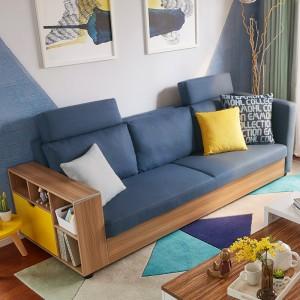 Hiro Storage Sofabed