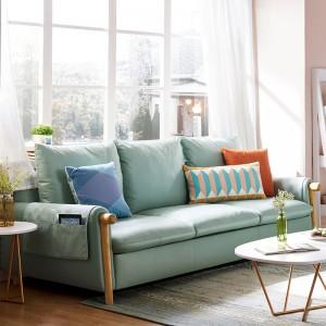 Bergen 3 Seaters Sofa