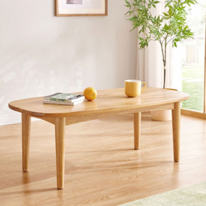Home Sato Minimalist Coffee Table Image For Gallery