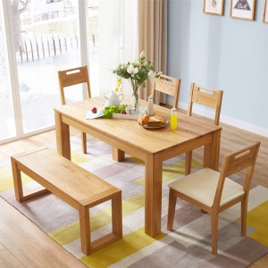 Asher Dining Set of 4