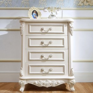 Elise Chest of 4 Drawers