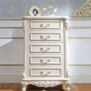 Elise Chest of 5 Drawers