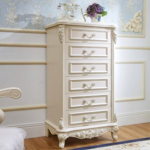 Elise Chest of 6 Drawers