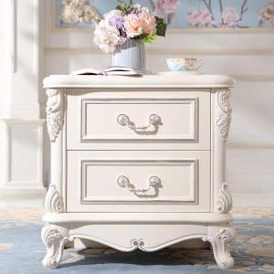 Elise Bedside Table